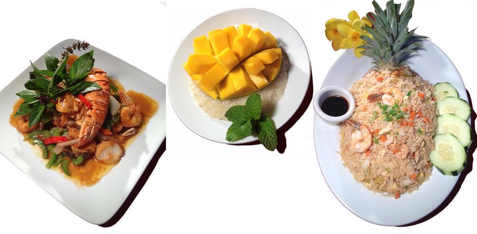 Charleys Thai Cuisine Waikoloa And Waimea Thai Food